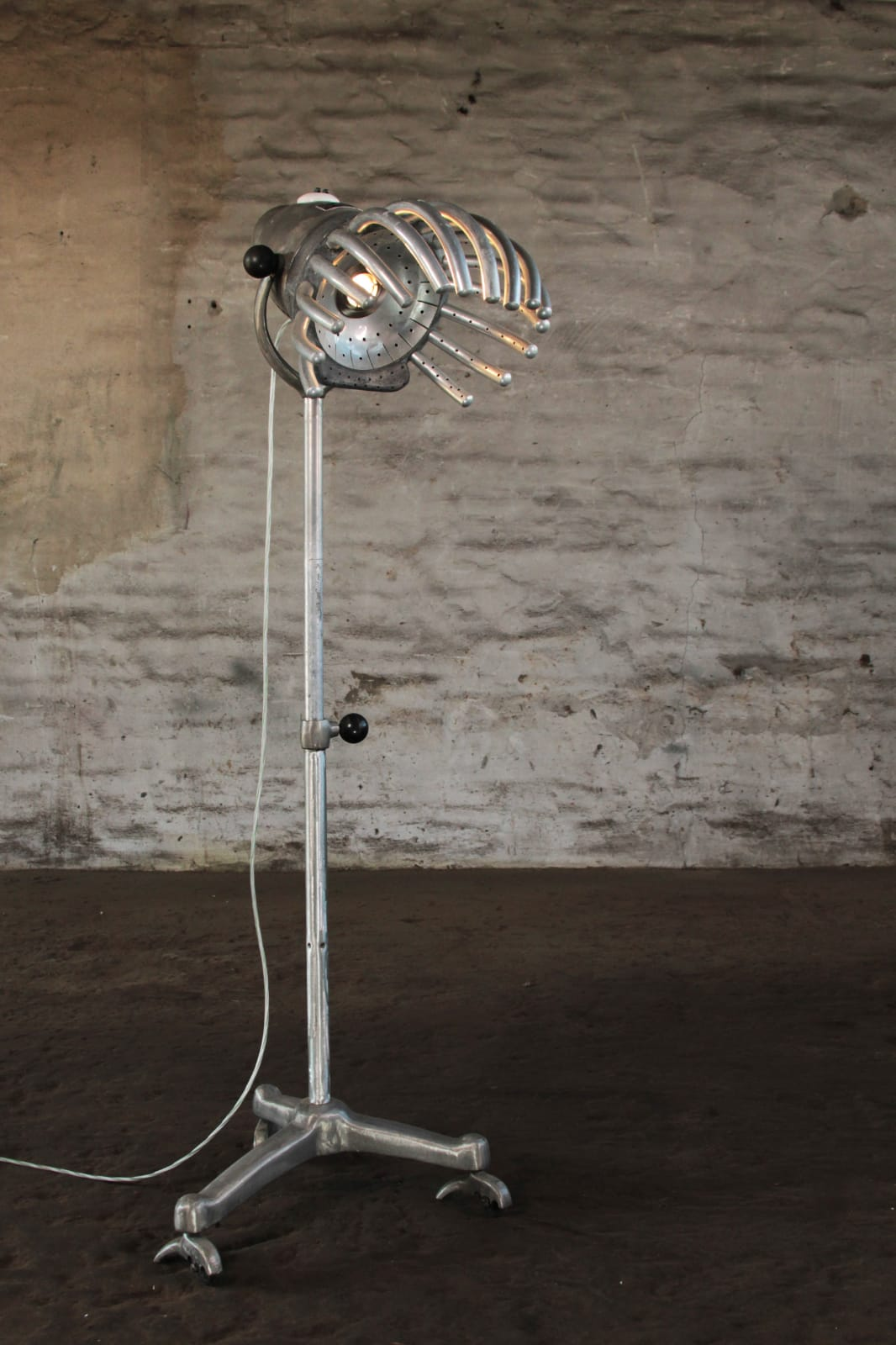 Trocknerlampe TL 06