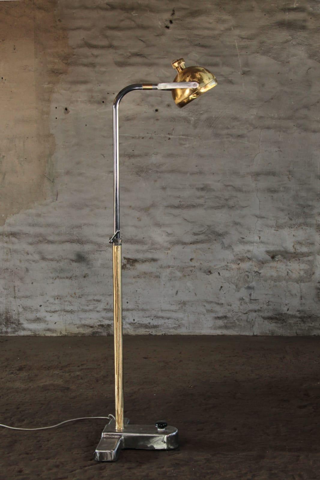 Arztlampe Carl Zeiss CL 09
