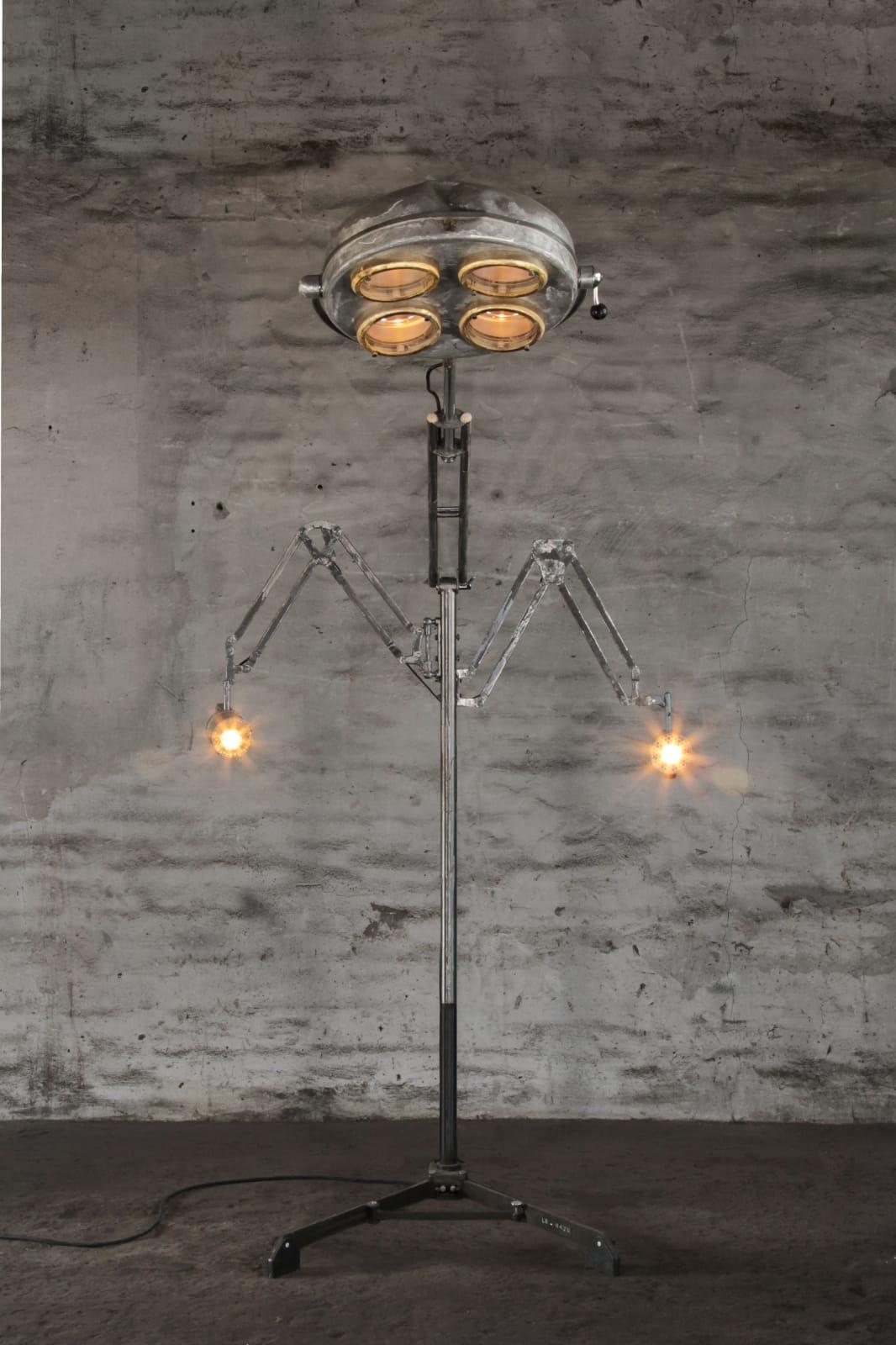 Feldlazarettlampe FLL 04