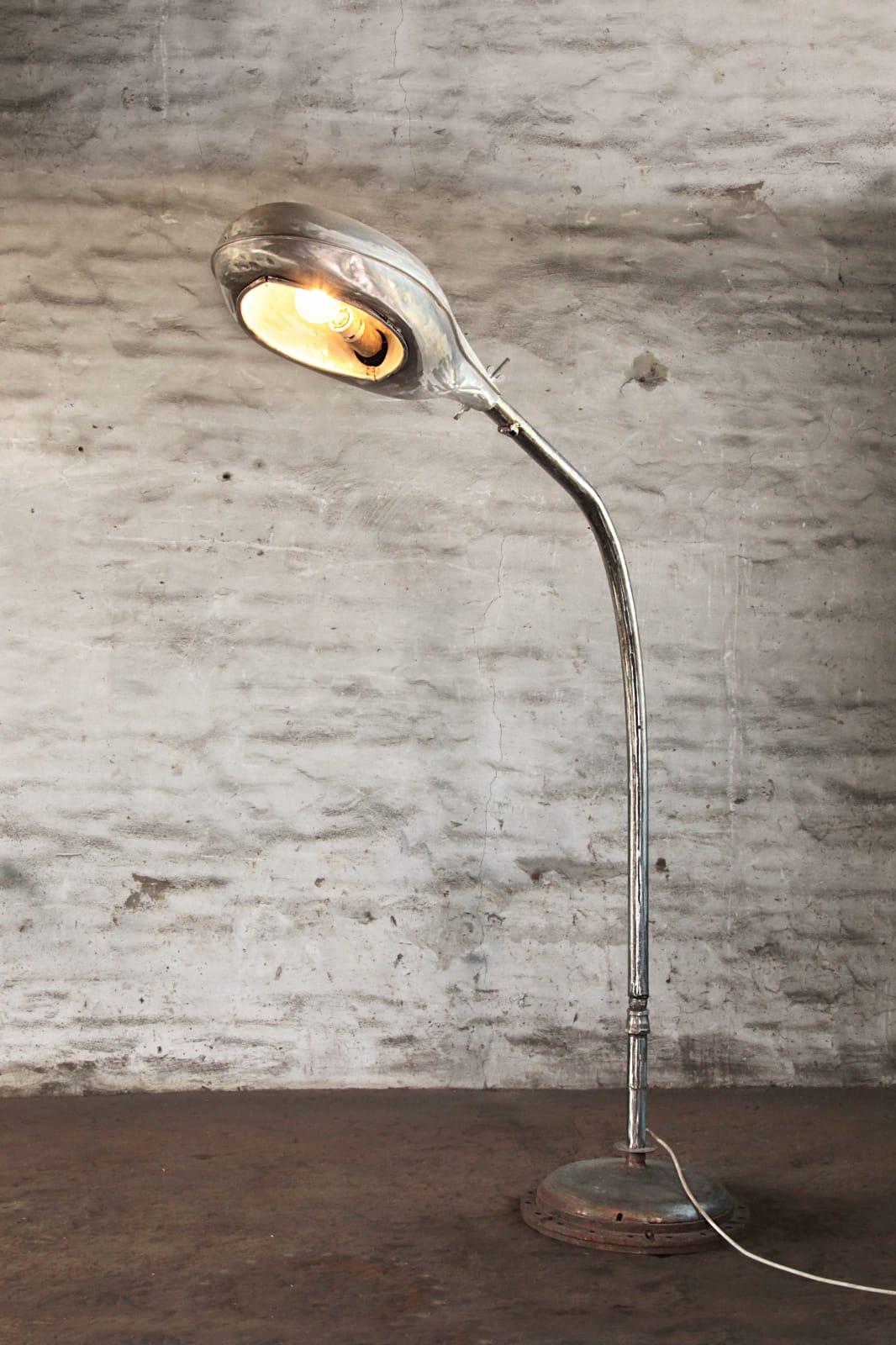 Straßenlampe SL 08